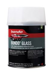 Bondo  Auto Body Filler  1 qt. For For Marine, Automotive & Household Use