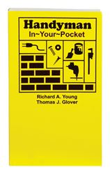 Ace  Handyman-In-Your Pocket Reference  Handyman-In-Your Pocket Reference Book