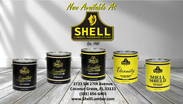 Shell Signature Collection Paint - Interior / Exterior