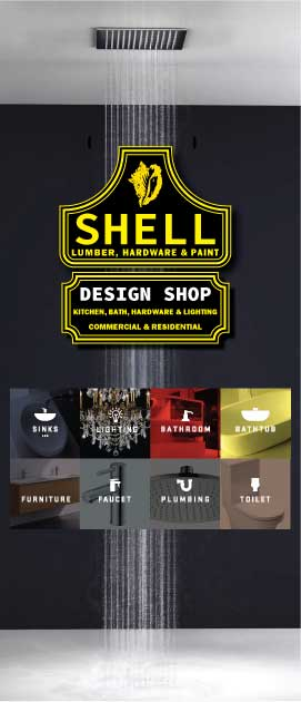 Shell Design Shop