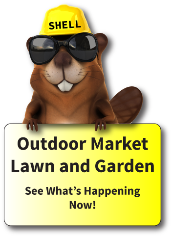 Out Door Market - Lawn and Garden