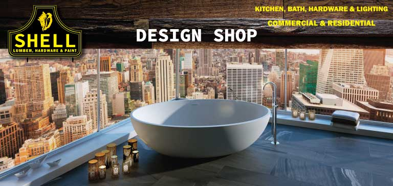 Shell Design Shop - Designer Showroom