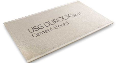 Durock 1/2 In. x 3 Ft. x 5 Ft. Cement Board (Tile Backer)