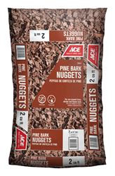 Oldcastle Natural Pine Bark Nuggets 2 cu. ft.