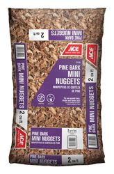 Oldcastle Mini Pine Bark Nuggets 2 cu. ft.