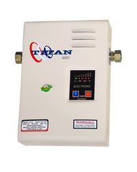 Titan®-SCR2 Electronic Digital Tankless Water Heater Model #N-120