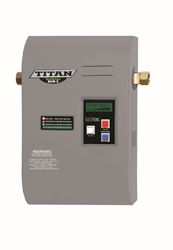 Titan-SCR3 Electronic Tankless Water Heater Model # N-160