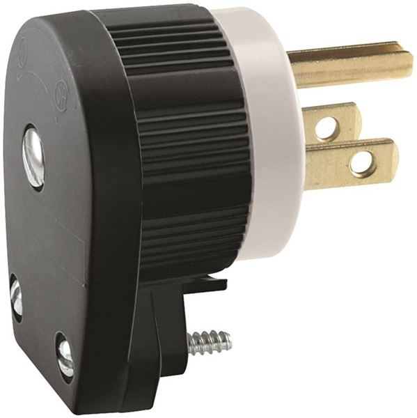 Cooper Wiring Devices Ah6265 Plug Angle 15a 125v 2p ... on cable management devices, plantronics devices, xbee devices, pinout electrical devices, hubbell twist lock devices,