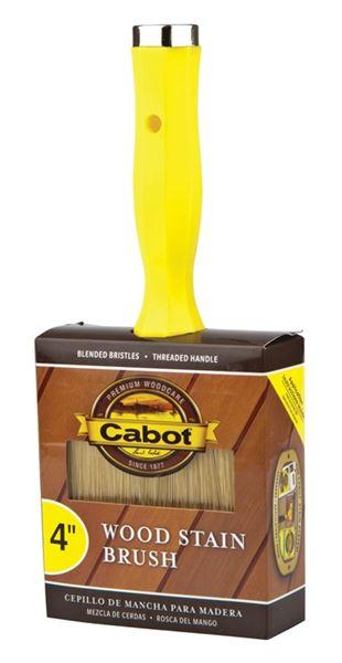 Cabot 140 0000061 000 Brush Wd Stain Vorg4694782