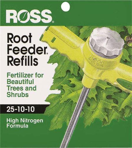 Easy Gardener 13610 Root Feeder, Refill Bottle, White #VORG4831889