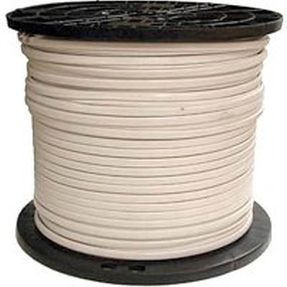 Romex Simpull 28827472 Type Nm B Building Wire 14 2 450 Ft Pvc Electrical Cable Copper Gauge