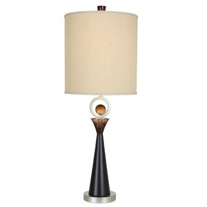 "Van Teal 130772 Occasion 36"" Table Lamp"