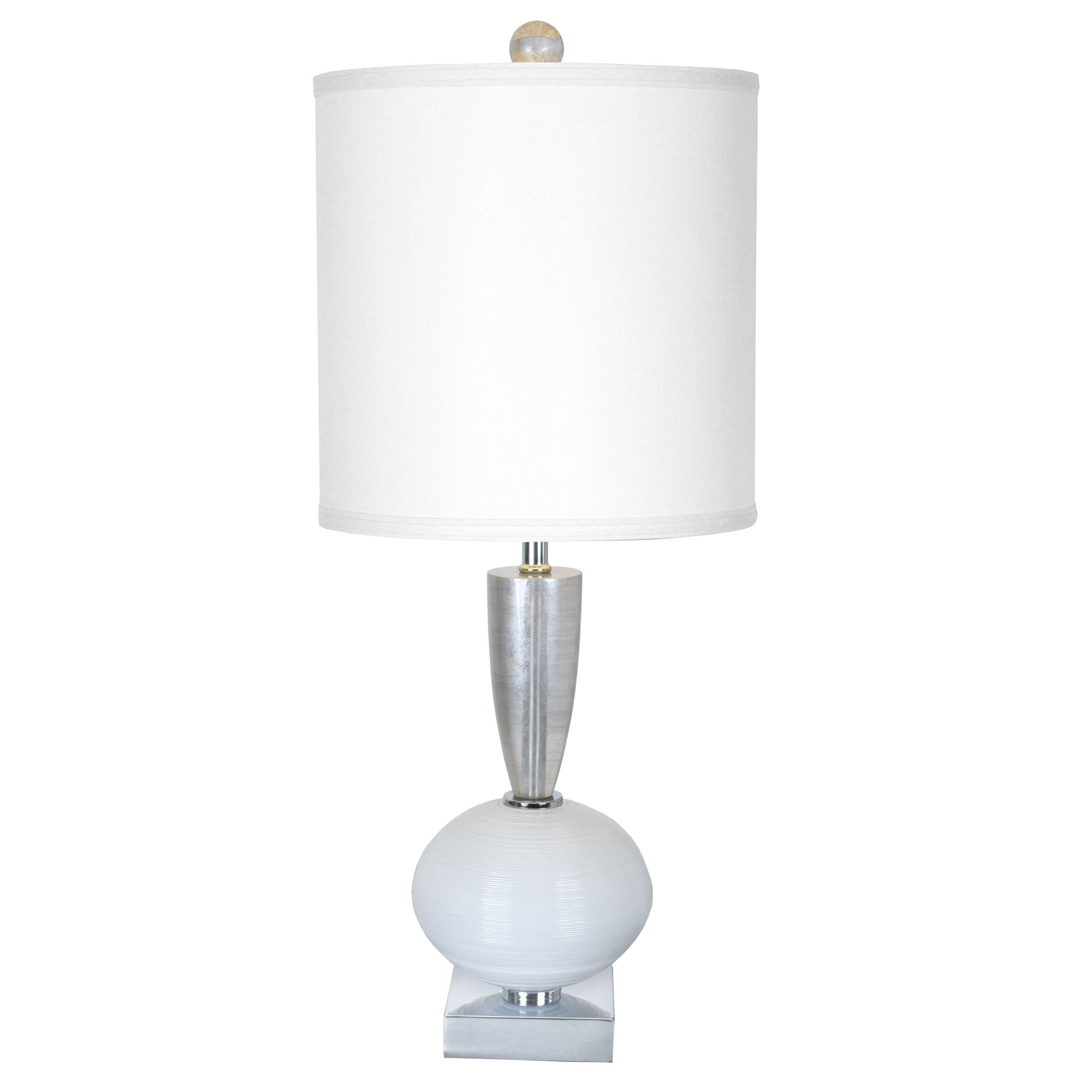 "Van Teal 130872 Odessa 31"" Table Lamp"
