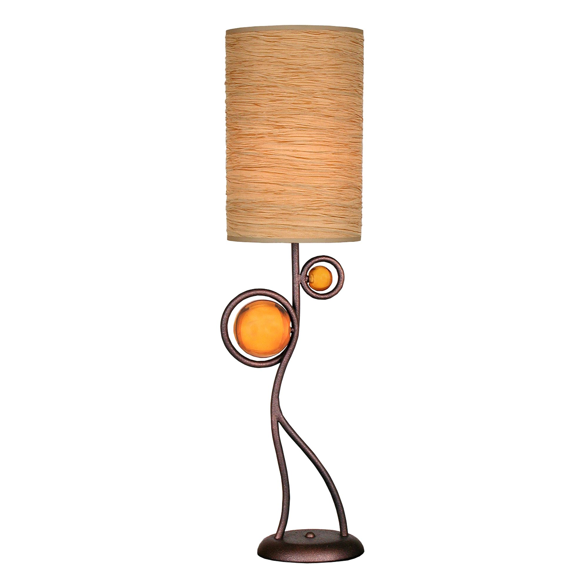 "Van Teal 423872 Maxim 33"" Table Lamp"