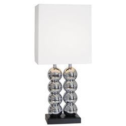 "Van Teal 480572 Twos World 32"" Table Lamp"