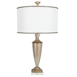 "Van Teal 520072 Top Design 36"" Table Lamp"