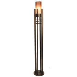 "Van Teal 533168 Tower 68"" Floor Lamp"