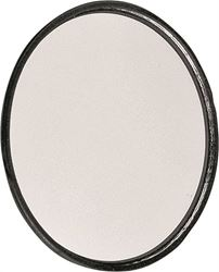 Peterson V600 Convex Wide Angle Blind Spot Mirror, 2 in Dia, Round