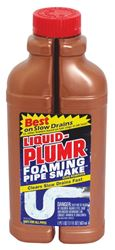 Clorox 00216 Liquid Plumb Foam Pipe S