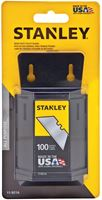 Stanley 1992 11-921A Precision-Honed Edged Heavy Duty Utility Knife Blade, 2-7/16 in L