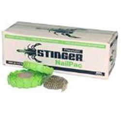 Stinger 136260 Nailer Cap, For Use With Stinger Cn100 Cap Nailers