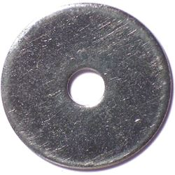 Midwest Fastener 21422 3/16X1 Fender Washer Zn