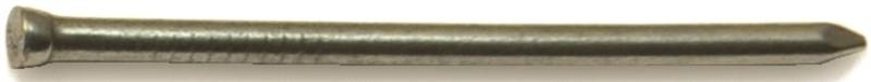 Midwest 13036 Finish Nail, 4D X 1-1/2 In, Bright - 5 Pack