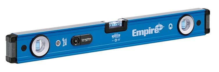 Empire Level Em95.24 Level Box Led Mag 24in
