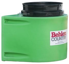 Behrens 54140058S Insulated Bucket, 5 gal Capacity, Poly Pail