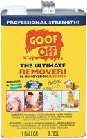 Goof Off FG657 Multi-Purpose Latex Paint Remover, 1 gal Can