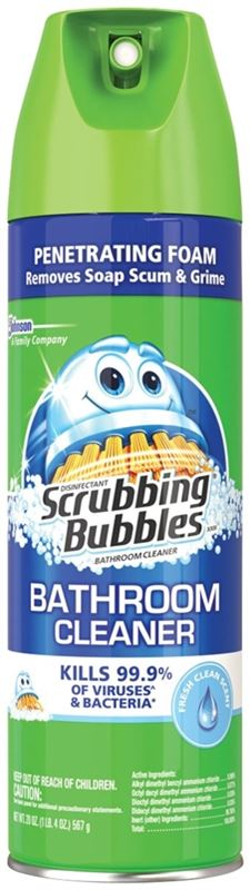 Sc Johnson 71367/39572 Scrubbing Bubbles 20 oz