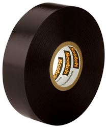 3m 1615 Tape Elec Blk 3/4inx60ft