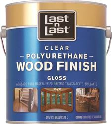 Absolute Coatings 53501/271501 Wood Finish Gloss 4 Pack