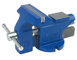 Irwin Industrial 2026303 Bench-vise Ltdy 4-1/2