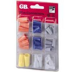 Gardner Bender TK-32 Assortment Wire Connector Kit, 32 Pieces, 22 - 10 AWG