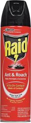 RAID 21613 Ant and Roach Killer, 17.5 oz
