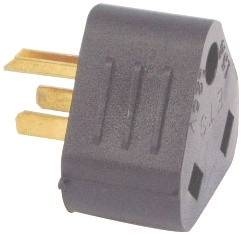United States Hardware Rv-307C Elect Adapter 30-15