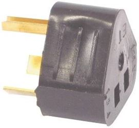 United States Hardware Rv-320C Rev Adapter 15-30