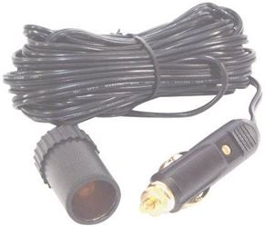 United States Hardware Rv-483B Adapt Plug W/25Ft Cord
