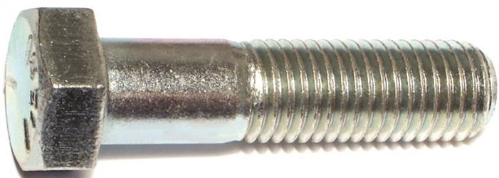 Midwest Fastener 3/4X3In Zinc Hex Screw Gr5