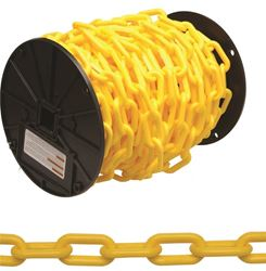 Campbell 099-0837 Decorator Chain, No 18 X 60 Ft, Plastic