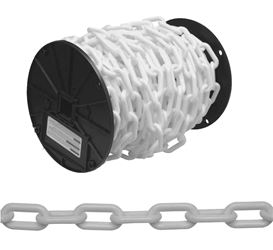 Campbell 099-0847 Decorator Chain, No 8 X 60 Ft, Plastic