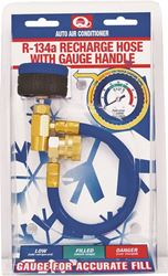 Idq Operating 401Gmcs Recharge Hose W/Handle