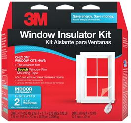3m 2120 Window Insul Kit 42x62