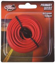 Coleman Cable 55668033 16G Prm Wre Red 24Cd