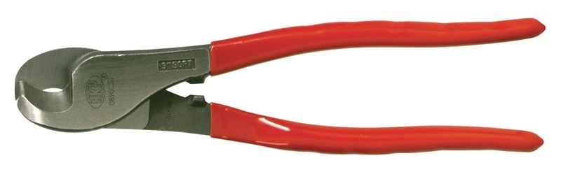 H.K. Porter 0890Csj Shear Cable Cutter, 2 - 0 Awg Cooper Cable, 4 - 0 Awg Aluminum Cable
