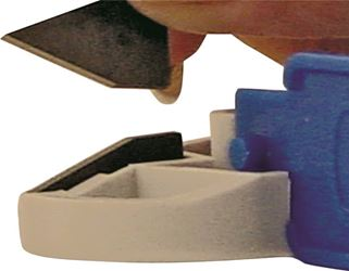 Accusharp 003 Sharpener Blade, For Use With Accusharp Knife, Carbide