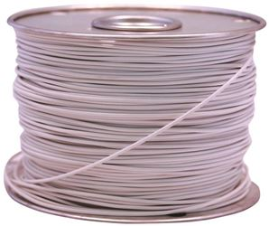 Coleman 55667223 Automotive Primary Wire, 18 AWG, 100 ft, PVC