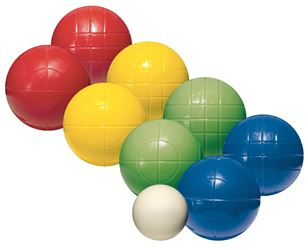 Franklin Sports 50100 Bocce Set Recreational
