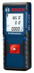 Bosch Glm 165-10 Measure Laser 165ft